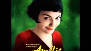 Amelie Soundtrack (La Valse D'Amelie)