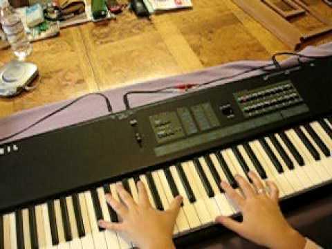東方神起 - 넌 나의 노래 (You're My Melody) Piano Accompaniment