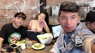 Sau tuyên bố chia tay, Lương Bằng Quang - Ngân 98 vẫn ngủ chung, vui vẻ đi ăn khiến ai cũng CHOÁNG!