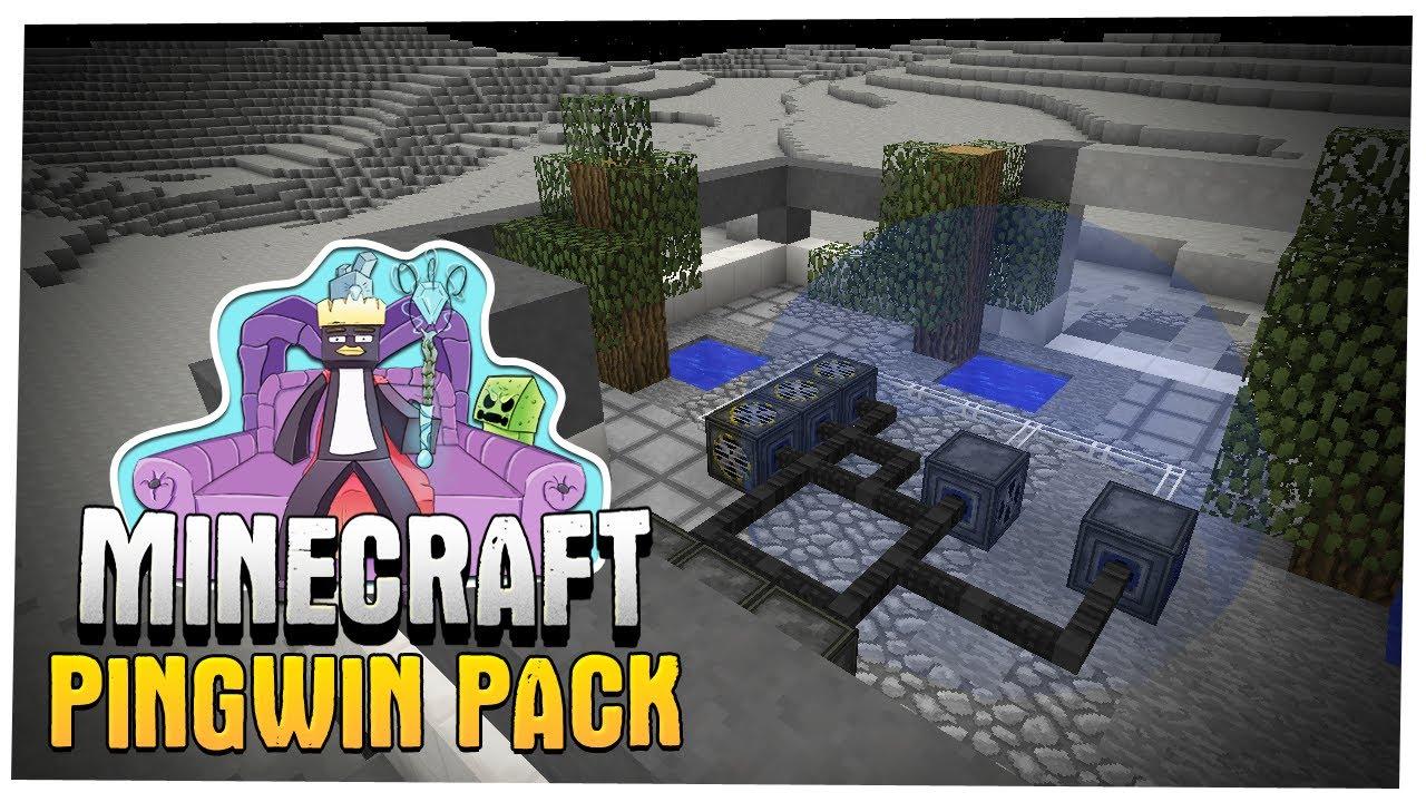 Pingwin Pack 5