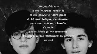 (lyrics) Rauf & Faik –