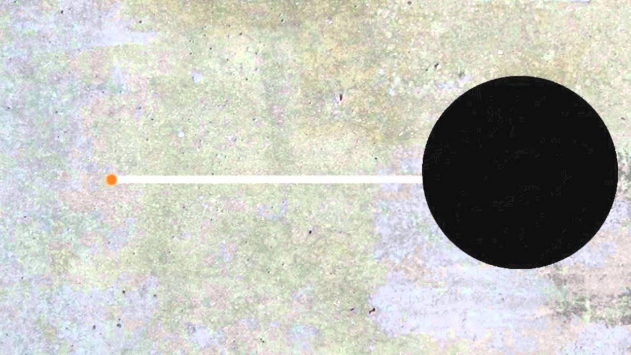 entering a black hole backwards - photo #47