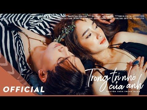 Nguyễn Trần Trung Quân – Trong Trí Nhớ Của Anh (Official Music Video)