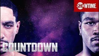 Garcia vs. Porter Undercard   SHOWTIME CHAMPIONSHIP BOXING COUNTDOWN