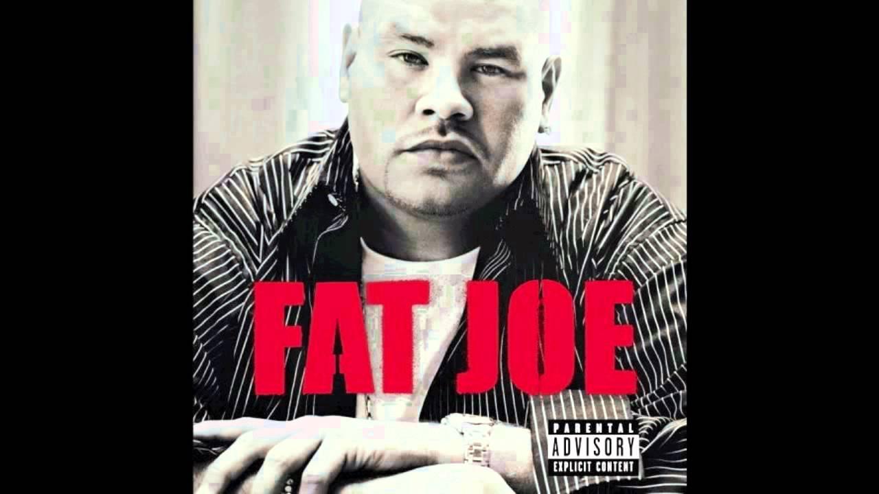 Fat joe fuck 50 lyrics
