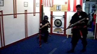 Kanabo vs Sword.AVI