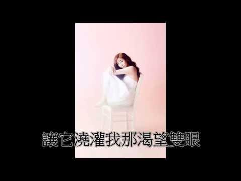[中字] Zhang Li Yin_我一个人 (나 혼자서) (Not Alone)