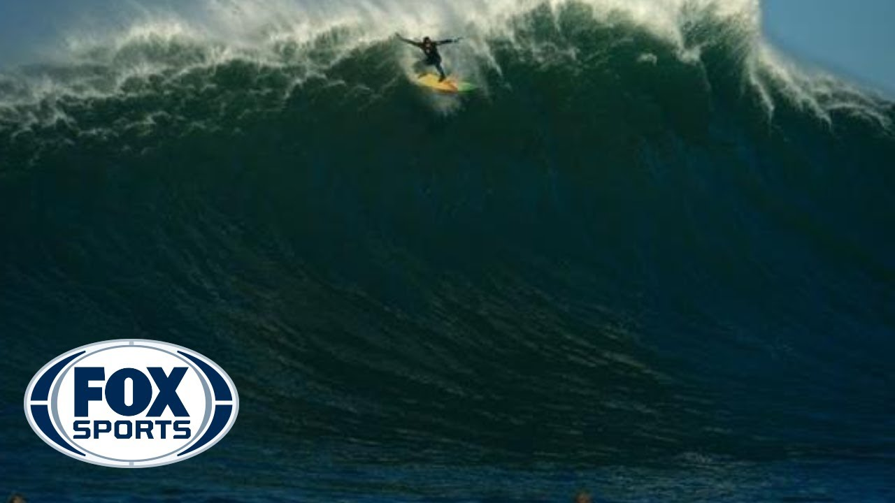 Chasing Mavericks - The Inspirational True Story of ...Jay Moriarity Famous Picture