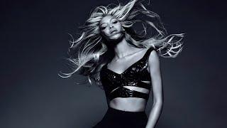 instagram models VS supermodels