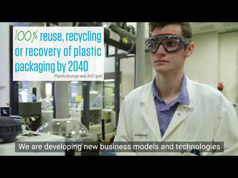 LyondellBasell aims to affect positive change and is focused on three transformational areas including plastic waste, climate change, and thriving societies. Our goals underscore what we see possible in the next decade, and our sustainability ambitions require us to adapt our business models. Learn more about what we see possible.