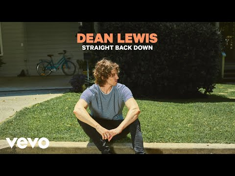 Dean Lewis - Straight Back Down (Audio)