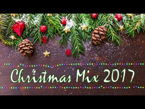 New! Christmas Mix 2017 (Trap, Dubstep, Future Bass, House, etc)