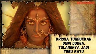 Kisah Krisna Tundukkan Dewi Durga, Tulangnya Jadi Tebu Ratu