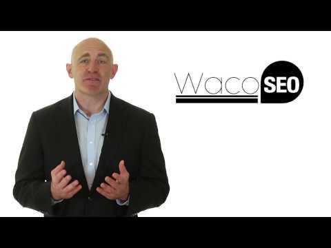 Waco SEO - (254)-374-4250 - Search Engine Optimization Texas