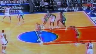 Gregg Anthony return at ny his best game ever