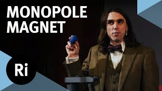 The Physics of Magnetic Monopoles - with Felix Flicker
