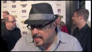 David Zayas Interview - Skyline and Dexter