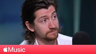 Alex Turner:  The Making of 'Tranquility Base Hotel & Casino' [CLIP] | Beats 1 | Apple Music