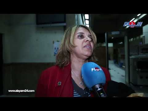المحامية الطالبي: الجرائم تابثة في حق المتهم توفيق بوعشرين