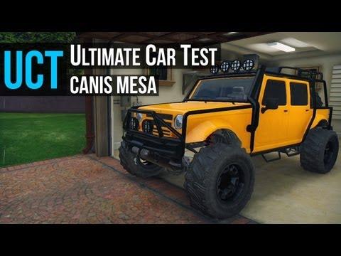 Gta  Online Intense Car Review