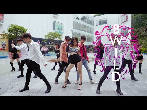 [KPOP IN PUBLIC CHALLENGE] Triple H(트리플 H) _ RETRO FUTURE Dance Cover By B-Wild From Vietnam