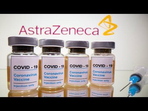 Covid-19: AstraZeneca admits manufacturing error, raises questions on vaccine study results