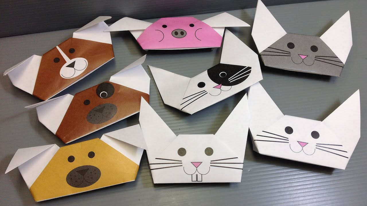 Dog Paper Plate Craft