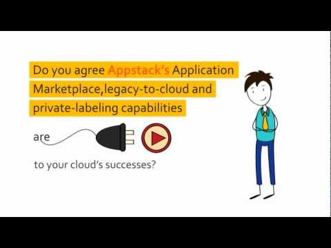 Appcara - Accelerate Cloud Adoption by Streamlining the Application Onramp