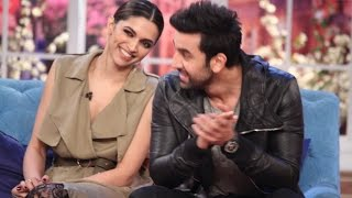 Comedy Nights With Kapil, 22nd Nov 2015 | Ranbir Kapoor, Deepika Padukone | Kapil Sharma