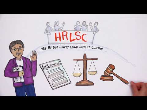 Video: HRLSC & OFIFC present Defending your human rights in Ontario – what you need to know
