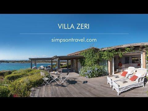 Villa Zeri