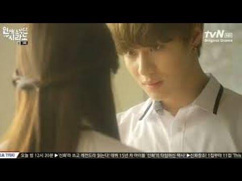 130604 SHINee Taemin cut@Cyrano Love Agency Ep. 4 シャイニー カット はシラノ恋愛エージェンシーエピソード4にカット