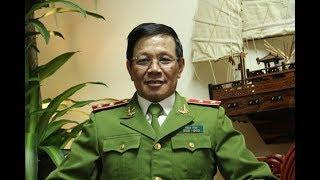 Phan Văn Vĩnh là ai? Tiểu sử trung tướng Phan Văn Vĩnh, Chuyện thất vọng về Tổng cục trưởng cảnh sát