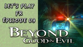 BEYOND GOOD AND EVIL | Let's Play FR #9