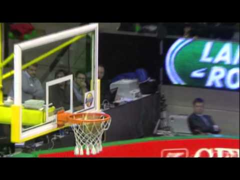 Highlights della stagione Benetton Basket 2011 2012 parte 1