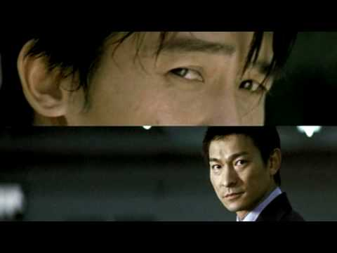 Infernal Affairs'