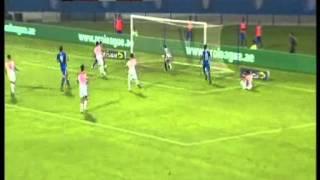 AL NASR VS EMIRATES ETISALAT PRO LEAGUE ROUND -21 (النصر  - الإمارات)