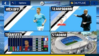 How To Hack Dream League Soccer 2019 Mod Manchester City And DLS 19