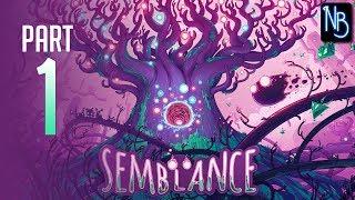 Semblance Walkthrough Part 1 No Commentary