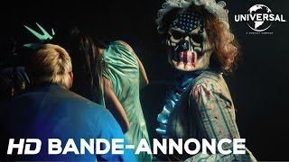 American nightmare 3 : élections :  bande-annonce 2 VOST