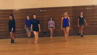 LA LA LAND - SOMEONE IN THE CROWD / JAMIE NEALE CHOREOGRRAPHY