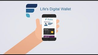 Folio - Life's Digital Wallet