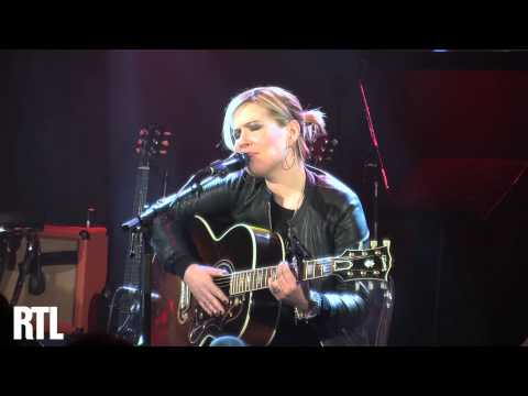 Dido - Thank You en live dans Le Grand Studio RTL - RTL - RTL