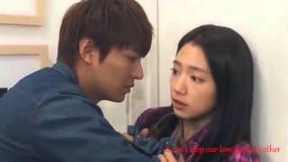 [Female English Piano Version] LOVE IS (BROMANCE) | Heirs/The Inheritors OST (LYRICS)