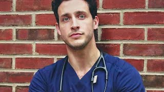 Sexiest Doctor in America?