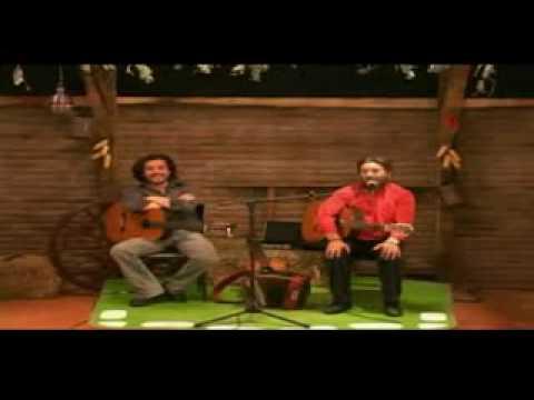 4 - dame tu pelo niña - Rene Inostroza (Folklore Bicentenario Chile)
