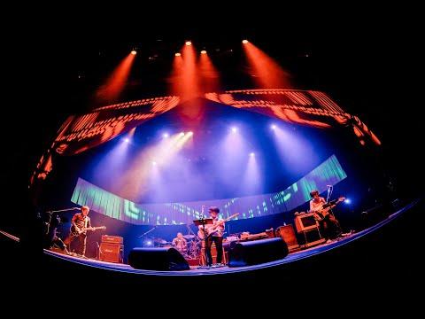 GRAPEVINE FALL TOUR in Tokyo (November 2020)