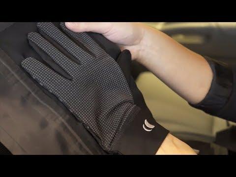XSENSOR Hand Sensor Demo - PX200:20.40.05