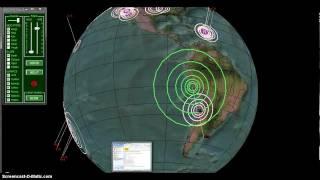6.9 Earthquake Shakes Peru 10-28-2011
