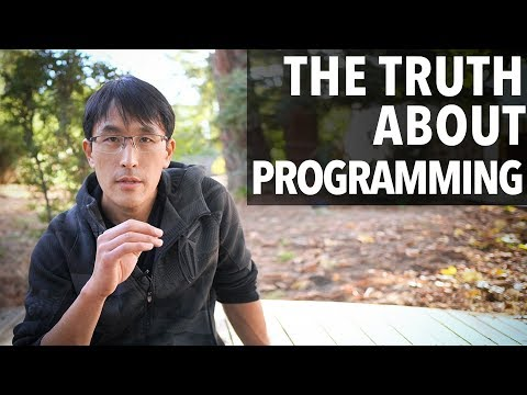 The Truth about app development - how coding has changed in 2020.